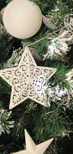 hangers kerst kunstkerstboom