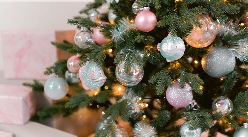 Weihnachtstrends