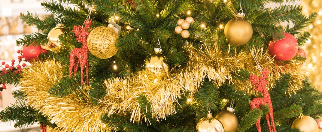 Kerstslingers Kopen Luxe Kerstboomversiering Van Kerstversiering Nl