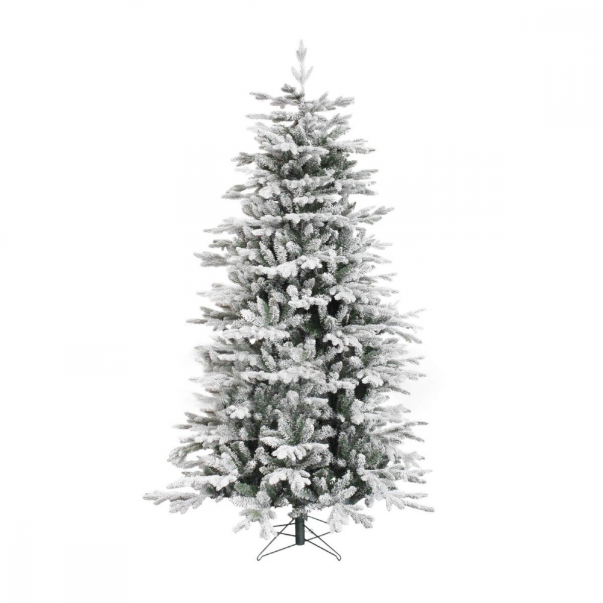 Kunstkerstboom Djill Snowy pine 260cm