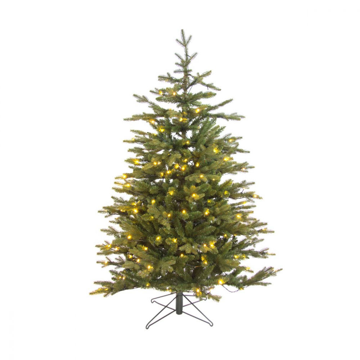 Kunstkerstboom Djill pine 155cm 180 LEDs