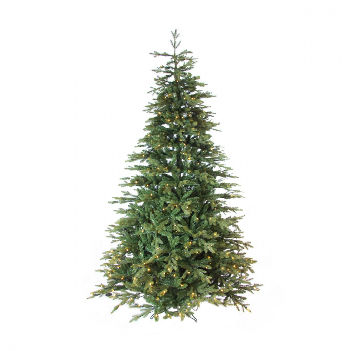 Kunstkerstboom Djill pine 240cm 460 LEDs