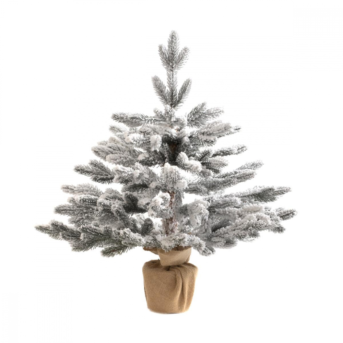 Kunstkerstboom Djill Snowy pine 60cm