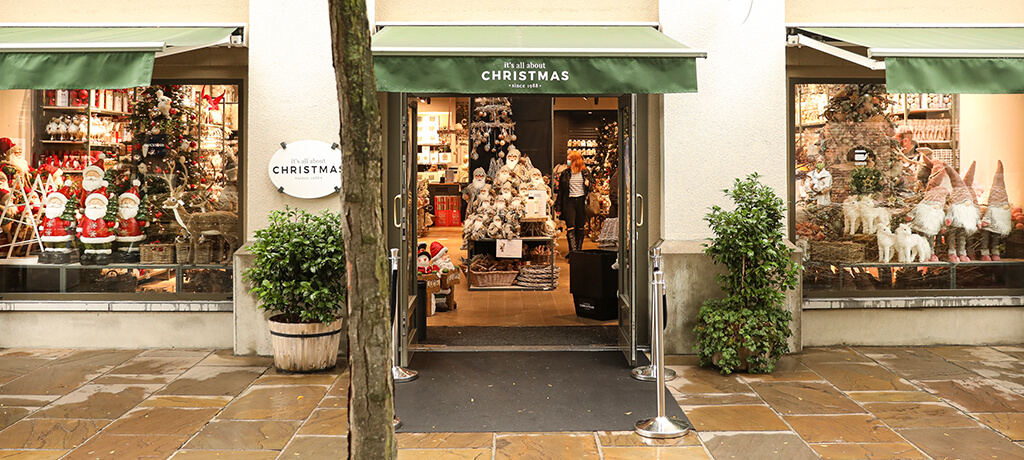 Kerstwinkel Maasmechelen 2020